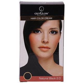 c906d65142e HAIR COLOUR CREAM-BLACK  Buy HAIR COLOUR CREAM-BLACK Online at best ...