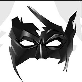 Krrish Mask