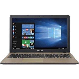 ASUS X540LA XX538T LAPTOP  CORE I3 5TH GEN/4  GB/1 TB/WINDOWS 10  Laptops