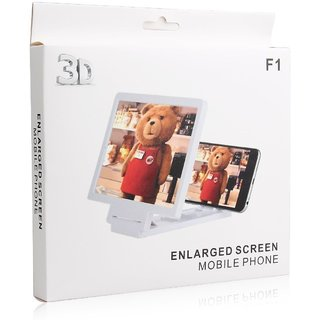 F1 3d Screen ( Assorted Color 1 Piece )