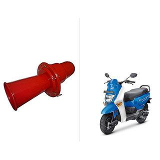 Autonity Bike Loud Hooter Dog Horn- For Honda Cliq