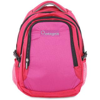Buy INTEGRITI Men s Backpack Online   ₹1999 from ShopClues e800567cb6ed3