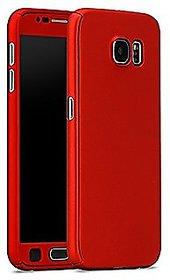 Samsung J7 prime 360 cover