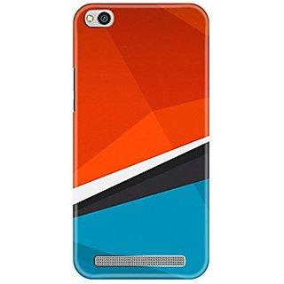 buy popular 9bce9 344de Buy Hupshy Redmi 5A Cover / Redmi 5A Back Cover / Redmi 5A Designer ...