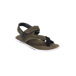 3a0b71c8324f Buy 2 FEETS GREEN SANDALS Online - Get 29% Off