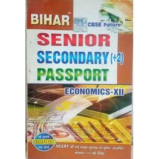 Bihar senior scondary passport SOCIOLOGY -12