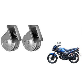 Autonity     Original Minda Jazz Bike Horn For      Honda CB ShineSP