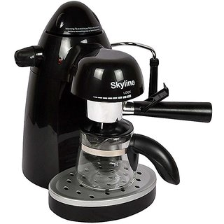 COFFEE MAKER SKYLINE-VT-7003