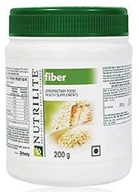 Amway Nutrilite Fiber - 200 Gm