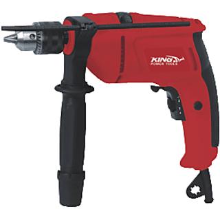King impact drill machine 13 mm KP -303