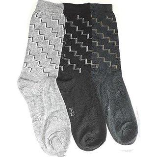 Sport Men's Full Length Socks