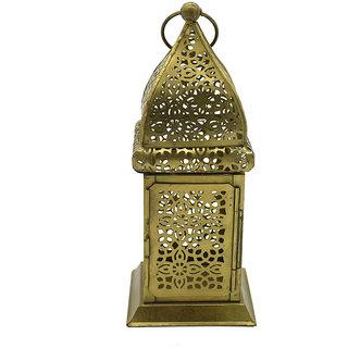 925f802cabca1 Buy Master Piece Crafts Handmade Jhansi Jali Gold Oxidised Lantern ...