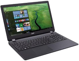 Acer Aspire ES1-523 (NX.GKYSI.001) Laptop (AMD Dual Core E1/4 GB/1 TB/DOS)