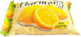 Harmony Enriched With Natural Lime Extract 75g (Pack Of 1)