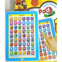 My Smart Pad Mini English Learning Computer Touch Tablet Gift Play Toy For Kids