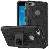 Redmi y1 kickstand Back case Cover by Explocart
