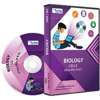 Letstute Biology Chapter Cells For Class VIII, IX  X (D