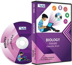 Letstute Biology Chapter Tissues For Class VIII, IX  X