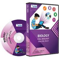 Letstute Complete Cell Biology For Class VIII, IX  X (D