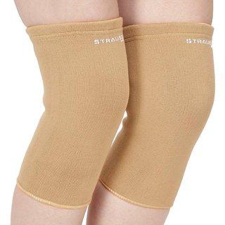 Strauss Knee Cap Support (Pair Medium)
