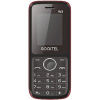 Rocktel W3 Mobile Phone 1.8 Bright Display 800 MAh Batt