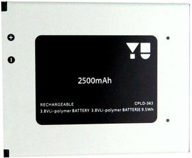 Micromax Yureka Battery For Micromax Yureka YU (AQ5510)