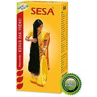 Sesa Hair Oil - Kshir Pak Vidhi - Best For Hair Growth 90ml Pack Of 2