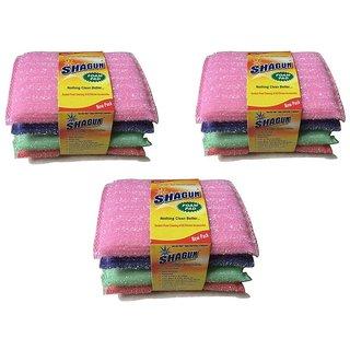 Set of 12 Foam Pad - Multi-purpose - Soft n Easy