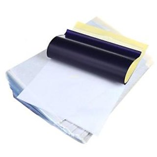 MUMBAI TATTOO TRACING PAPER (5PS)