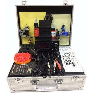Mumbai tattoo basic rotary coil machine kit 02 buy for Tattoo machine online shopping in india