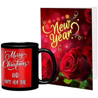 new year celebretion gifts christmas gifts best present for your girlfriend friends family greeting message card