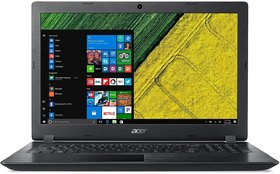 Acer Aspire UN.GNPSI.001 (Core i3-6006U/4GB/1TB/Windows 10/Integrated Graphics/15.6 inch) Obsidian Black