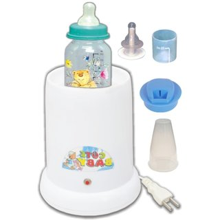 new cute baby 4 in 1 bottle warmer and sterilizer