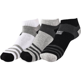 Cotton Loafer Socks Pack of 3 pair