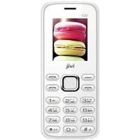 Jivi X30 Dual SIM Mobile Phone 1.8 Display Mp3  Mp4 Blu