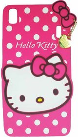BS Hello Kitty For  Vivo Y55.
