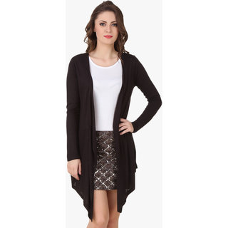 texco Black Shrugs and Summer Jackets