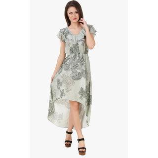 texco Green Women's Dresses