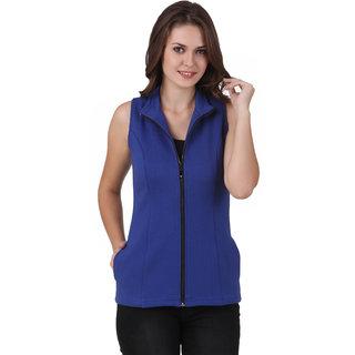 texco Blue Women's sweatshirt