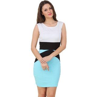 texco Blue Women's Dresses