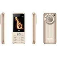 Jivi Mobile PhonesBOOMBOX JIVI N 3000 GOLD