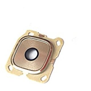 New Camera Lens Cover For Samsung Galaxy C9 Pro - Gold