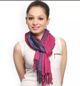 Stylish Free-Style Stoles Scarf For Women / Girl