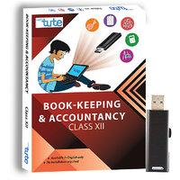 Letstute Book-Keeping  Accountancy For Class XI (Pen Dr