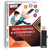 Letstute Book-Keeping  Accountancy For Class XI And XII