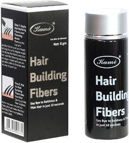 KaHair Building Fibers - Black