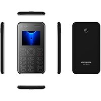 Kechaoda K55+ SLIM CREDIT CARD SIZE Keypad Mobile Phone