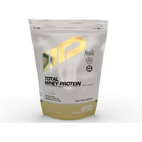 MuscleDoseTotal Whey Protein 4.4 Lbs (Vanilla Flavour)