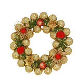 Buy Christmas Gifts With Beautiful Christmas Wreath Online - Get 57% Off