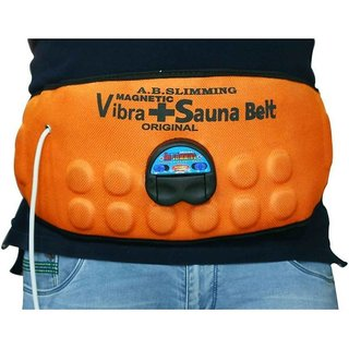 Tummy Waist Reduce your Extra Fat Shaper Sauna Belt